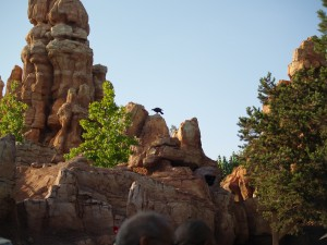 Big Thunder Refurb