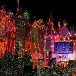 Disneyland Christmas Top 10