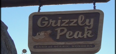 The week Grizzly Peak Airfield opened