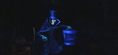 new hatbox ghost