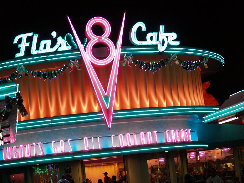 Disneyland New Years