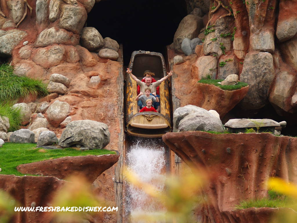 splash mountain pictures - HD 1024×768