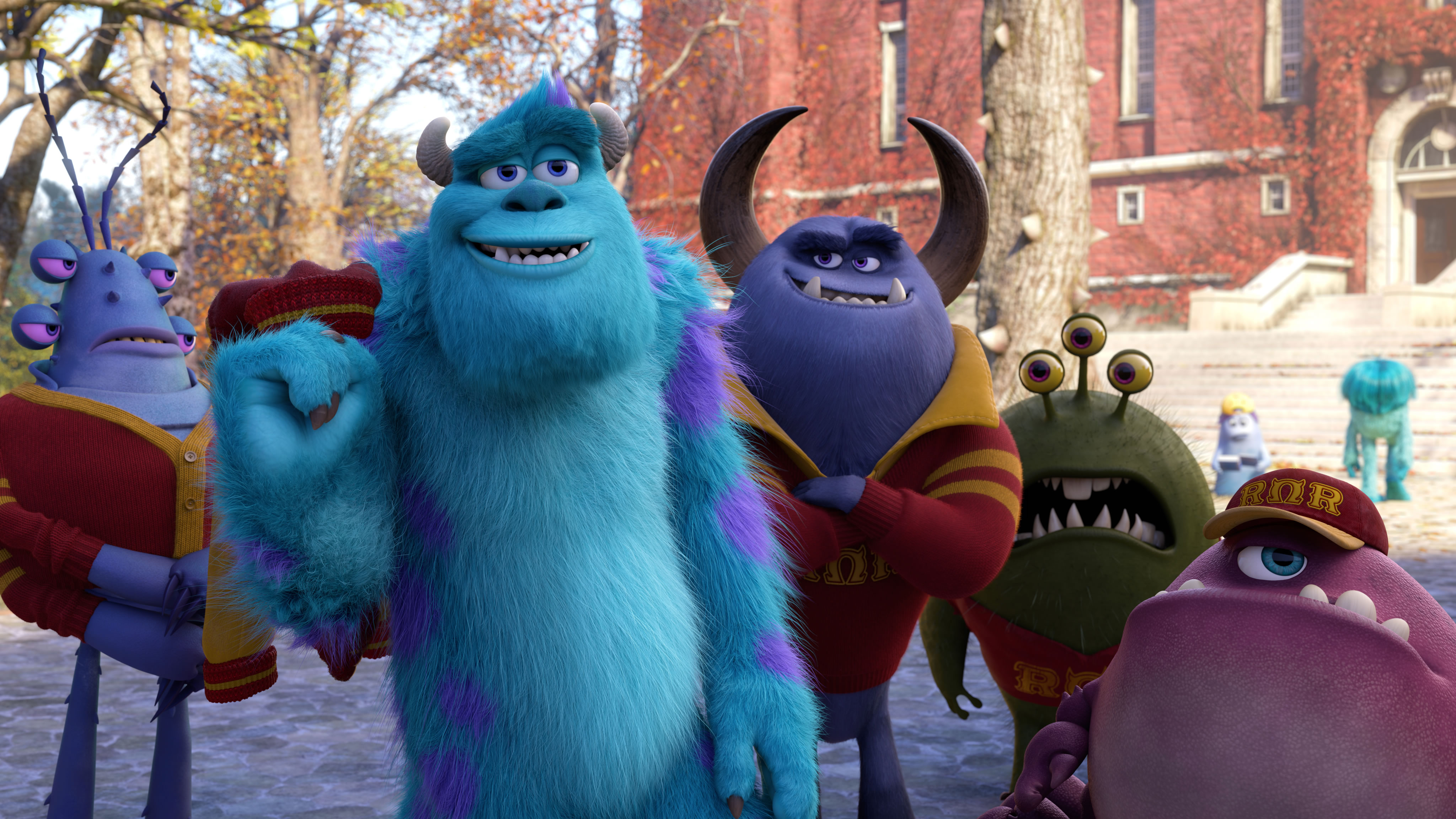 Monsters University Is Surprisingly Awesome Fresh Baked Disney
