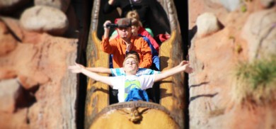 The Week Critter Country re-opens