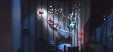 Disneyland trip report july 2015