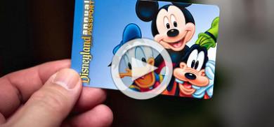 Disney raises annual pass prices