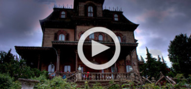 Phantom Manor Review and Commentary