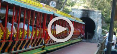 Star Wars Land Evicts Disneyland Railroad