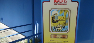 February refurbs and more AP days