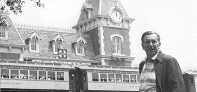 Disneyland Secrets and History | How Walt wanted you to experience Disneyland