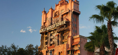 Disney confirms Tower of Terror IS going Guardians of the Galaxy