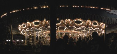 Fantasyland | Views and sounds from the park v. 7 | Acoustic Disneyalnd