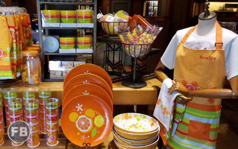 Spring Shopping at DCA